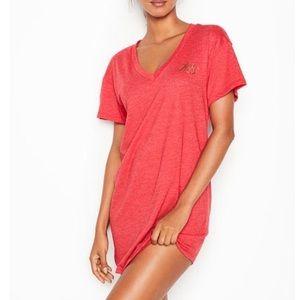 Victoria's Secret Intimates & Sleepwear - Victoria's Secret V-Neck Sleepshirt